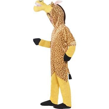 Madagascar Melman The Giraffe Costume