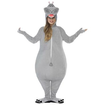 Madagascar Gloria The Hippo Costume