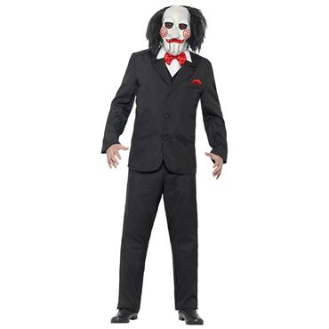 Saw Jigsaw Costume