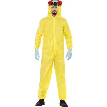 Breaking Bad Costume