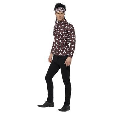 Zoolander Derek Costume