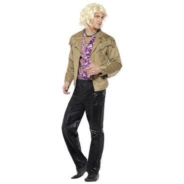 Zoolander Hansel Costume