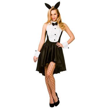 Bunny Hostess Costume