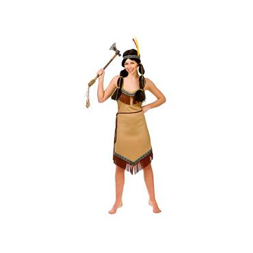Native Indian Costume