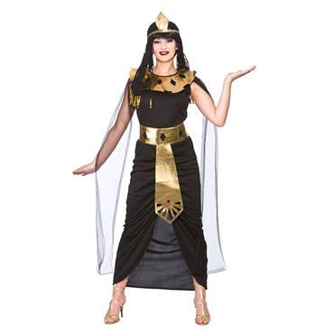 Charming Cleopatra Costume