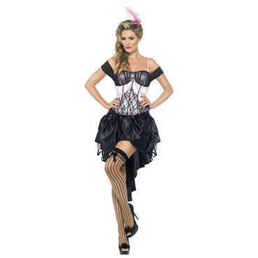 Madame Lamour Costume