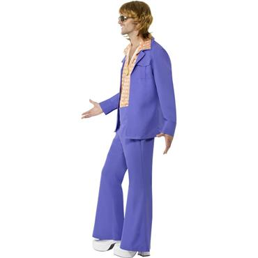 70's Leisure Suit Costume