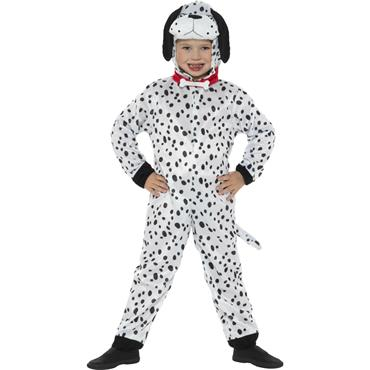 Dalmation Costume (Child)
