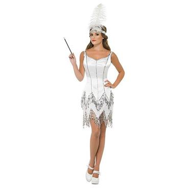 Fever Flapper Dazzle Costume