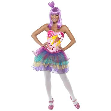 Candy Queen Costume - Pride