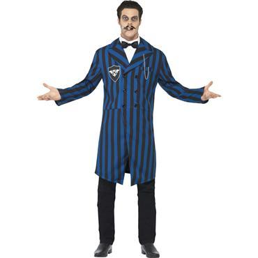Duke of the Manor Costume