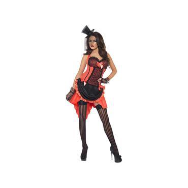 Fever Madame Peaches Costume