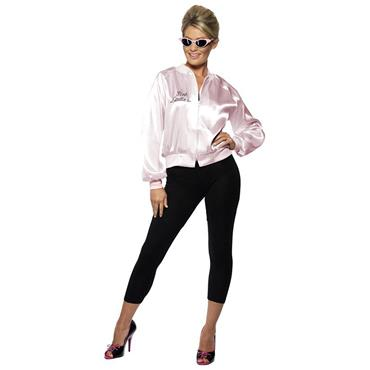 Pink Lady Jacket (Grease)