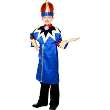 King Casper Costume