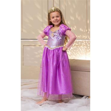 Disney - Glitter & Sparkle - Rapunzel Costume