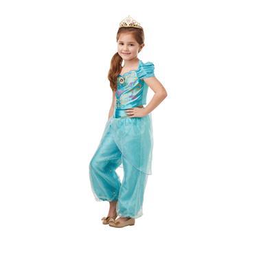 Disney - Glitter & Sparkle - Jasmine (Aladdin) Costume