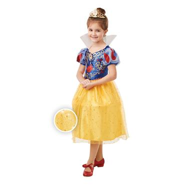 Disney - Glitter & Sparkle - Snow White Costume