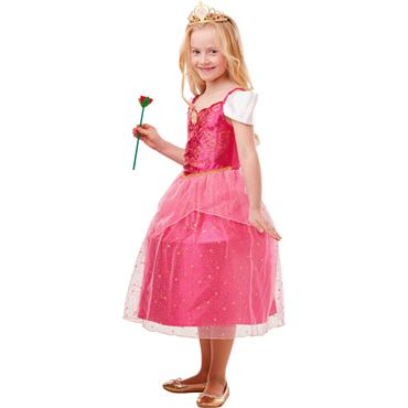 Disney - Glitter & Sparkle - Aurora (Sleeping Beauty) Costume
