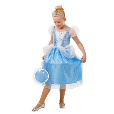 Disney - Glitter & Sparkle - Cinderella Costume