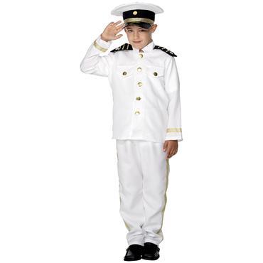 Captain Costume - Child
