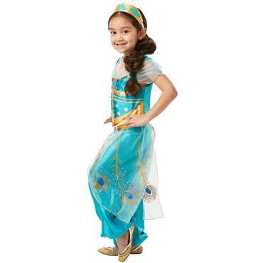 Disney - Jasmine Costume (Aladdin)