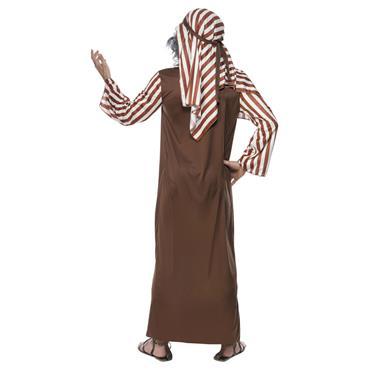 Shepherd Costume Brown