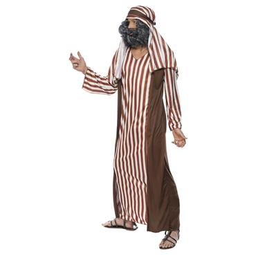 Shepherd Costume Brown