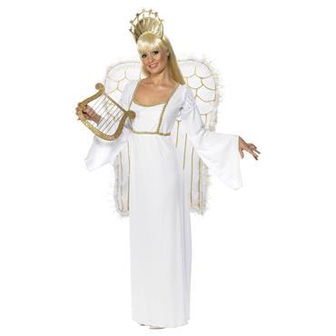Angel Dress Costume