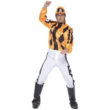 Jockey Costume