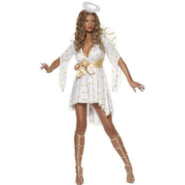 Fever Angel Costume