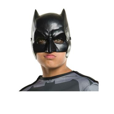 Batman Child Half Mask