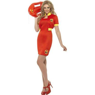 Baywatch Everyday Female Costume