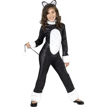 Cool Cat Costume