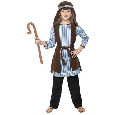 Shepherd Costume with Robe