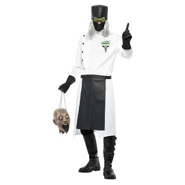 Dr.D.Ranged