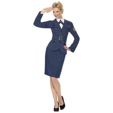 WW2 Air Force Costume