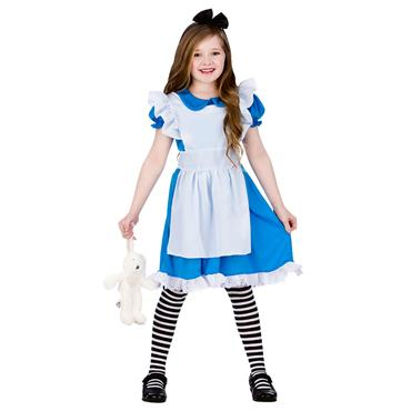 Classic Storyboard Alice Costume