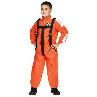 Star Pilot Child Costume
