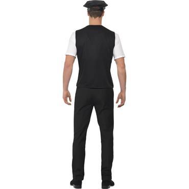 Policeman Instant Kit
