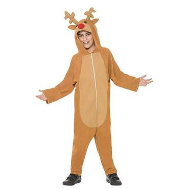 Reindeer Boy Costume