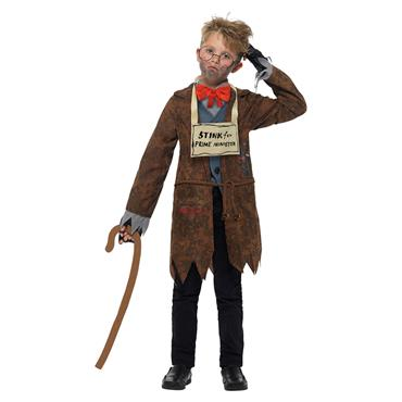 David Walliams Mr Stink Costume
