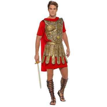 Economy Roman Gladiator Costume