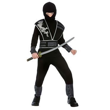Elite Shadow Ninja Costume