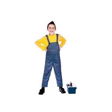 Mischievous Worker Costume
