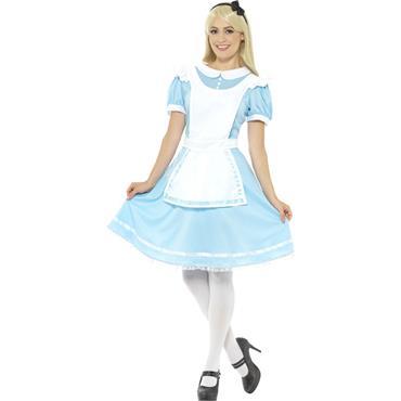 Wonder Princess Costume - Alice in Wonderland
