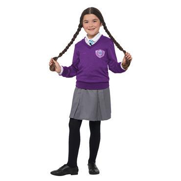 St Clare's O'Sullivan Costume