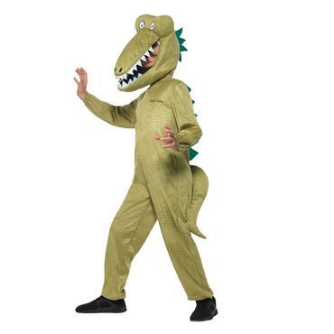 Roald Dahl Enormous Crocodile Costume