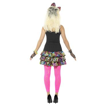 80's Party Girl Instant Kit