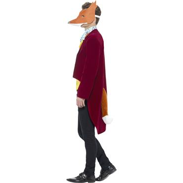 Roald Dahl Fantastic Fox Costume