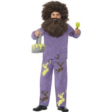 Roald Dahl Mr Twit Costume